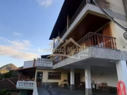 Casa à venda com 3 dormitórios em Corrêas, Petrópolis cod:vcsal01