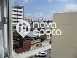 Apartamento à venda com 2 dormitórios em Engenho novo, Rio de janeiro cod:GR2AP45356