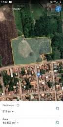 Área para alugar, 10000 m² por R$ 5.000,00/mês - Jardim União - Marabá/PA