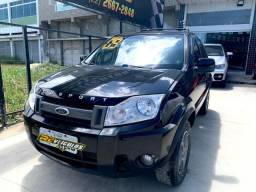 ECOSPORT 2009/2009 2.0 XLT FREESTYLE 16V FLEX 4P MANUAL