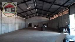 Galpão para alugar, 700 m² por R$ 5.000/mês - Nova Marabá - Marabá/PA