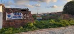 Terreno à venda em Santo antônio do potengi, São gonçalo do amarante cod:TE0035