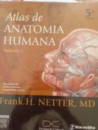 Atlas da anatomia humana