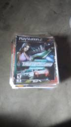 56 Jogos de Playstation 2