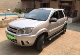 Vendo Eco Sport XLT 2.0 (automática e GNV 3 geração)