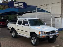 Hilux SR5 Diesel 2.8 4x4 2001