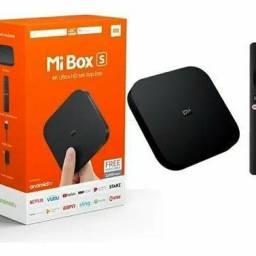Tv Box Mi Box Xiaomi s