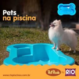 Rio piscinas em breve em Teófilo Otoni
