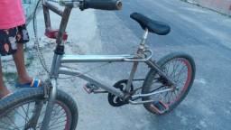 Bike cros