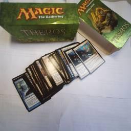 Deck - Magic The Gathering (75 cartas)