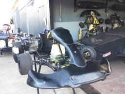 Kart mini F4 2012 + motor 21hp