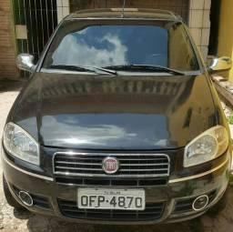 Fiat Siena EL 1.0 8V Completo 2011/2012