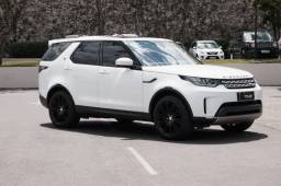 New Discovery Hse Td6 2018/2018
