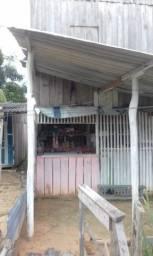 Casa comercio 15mil 5X16mt barato