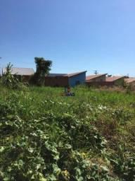 Terreno à venda, 300 m² por R$ 50.000 - Copas Verdes - Ji-Paraná/RO