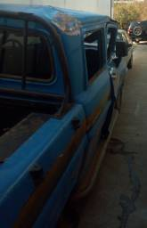 Camionete F1000 83