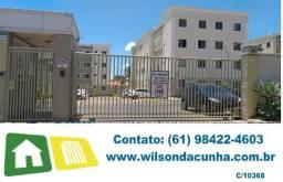 Wilson da Cunha Vende   Condomínio Belle Luna   Apê Térreo Barato   Quitado/Escriturado