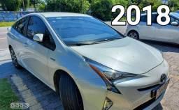 Toyota Prius 2018 Hibrido Garantia de fábrica  Oportunidade