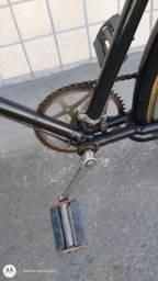 Bicicleta antiga Humber aro 28 muito bem conservada