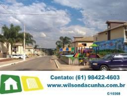 Wilson da Cunha Vende | Sobrado 2 Quartos | Green Park II | Valparaíso 1