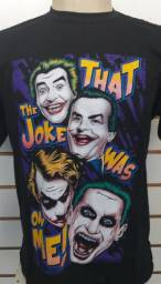 Camiseta T-Shirt Joker