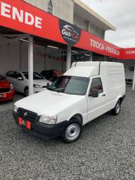 Fiat Fiorino Furgão 2011