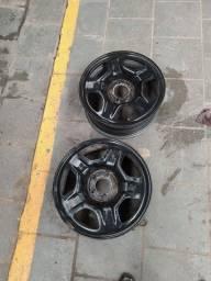 Rodas de Jeep
