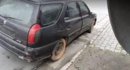 Vendo Peugeot 306 sem motor