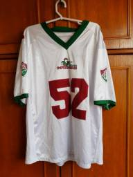Camisa Fluminense Imperadores - Time de Futebol Americano