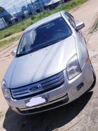Vendo/Troco Ford Fusion 2009 SEL AT