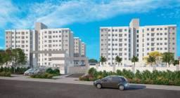 Apartamento 2 quartos entrada parcelada Jardim América Maringá