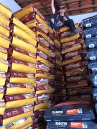 ATACAMA ração Super Premium, com 14kg e 20kg