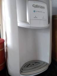 Vendo Purificador de Água Gelada Semi-Novo