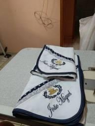 Jogo de toalha personalizadas