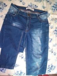 Calça Jeans Mercatto - 42