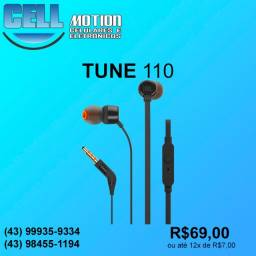 JBL Tune 110