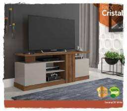 Promoções - Rack Cristal - MDF