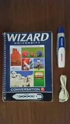 Material Curso de Inglês Wizard (Original)