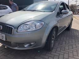 Fiat Linea 2010 automático