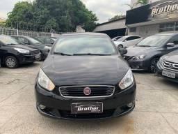 Fiat grand siena 2018 gnv