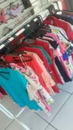 Loja de confecções