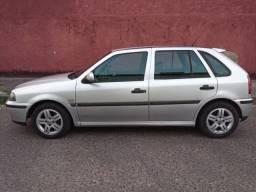 Gol 1.0 16v Turbo 2002