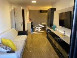 Excelente Apartamento localizado na Ponta Verde - 135m², 3 suítes sendo 1 master