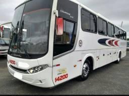 Onibus Rodoviario Comil 3.45 M.benz O 500 R Ano 2014