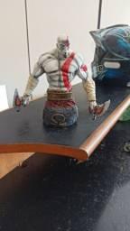 Estátua Kratos