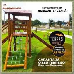 Título do anúncio: Loteamento em Terras Horizonte::::Ligue e não perca essa chance!@!