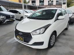 Hyundai-HB20 1.0 Confort Plus Unico Dono Muito Novo Ano 2018