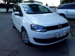 Volkswagen fox 1.0 mi trend 8v flex 4p gnv 5º geração
