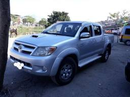 Hilux 3.0  2008 4x4 completo