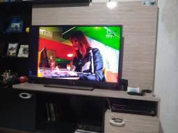 Tv Philco 42 led com defeito funcionando